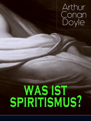 cover image of Was ist Spiritismus?