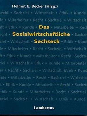 cover image of Das Sozialwirtschaftliche Sechseck