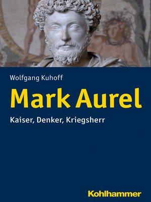 cover image of Mark Aurel