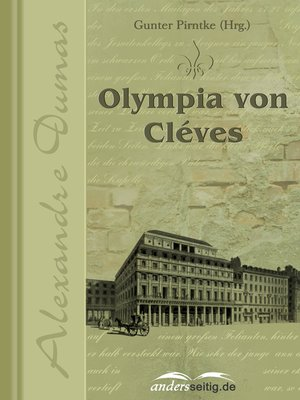 cover image of Olympia von Cléves