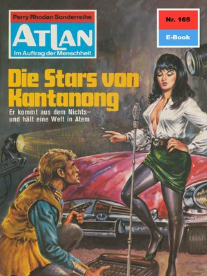 cover image of Atlan 165