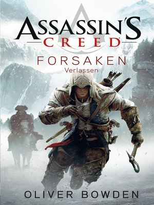 cover image of Assassin's Creed Band 5