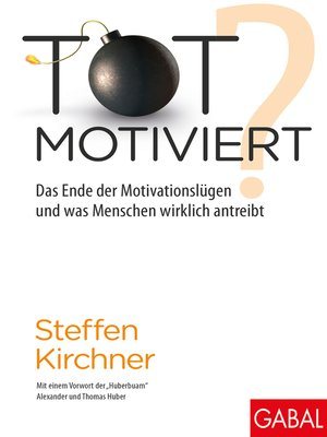 cover image of Totmotiviert?