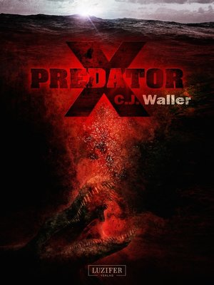 cover image of PREDATOR X