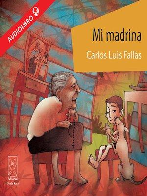 cover image of Mi madrina