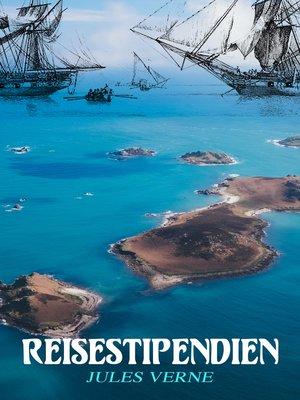 cover image of Reisestipendien