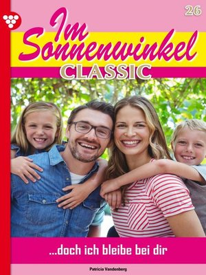 cover image of Im Sonnenwinkel Classic 26 – Familienroman