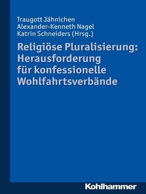 cover image of Religiöse Pluralisierung
