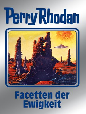 cover image of Perry Rhodan 103