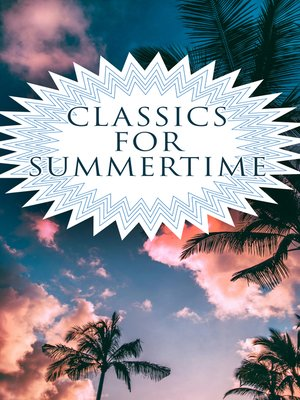 cover image of CLASSICS FOR SUMMERTIME