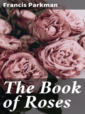 cover image of The Book of Roses