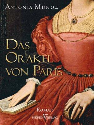 cover image of Das Orakel von Paris