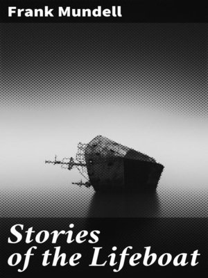 cover image of Stories of the Lifeboat