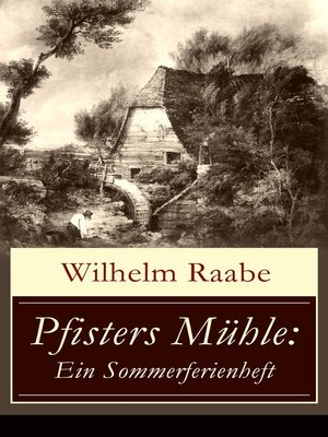 cover image of Pfisters Mühle