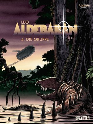 cover image of Aldebaran. Band 4