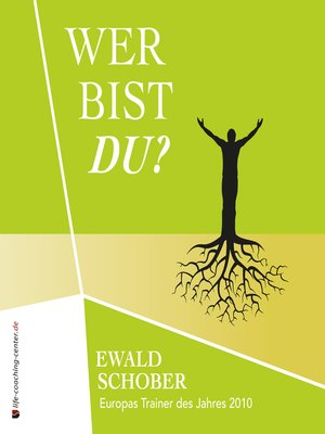 cover image of Wer bist du?