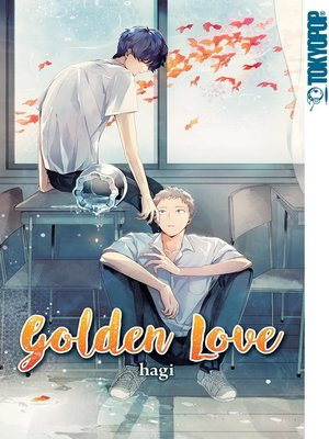 cover image of Golden Love