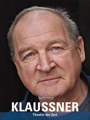 cover image of KLAUSSNER