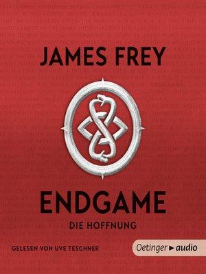 cover image of Die Hoffnung