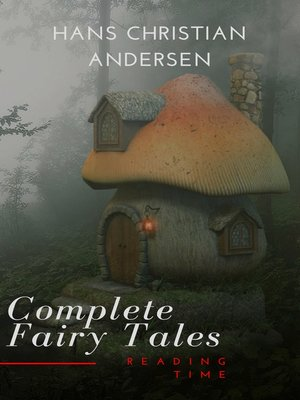 cover image of Complete Fairy Tales of Hans Christian Andersen