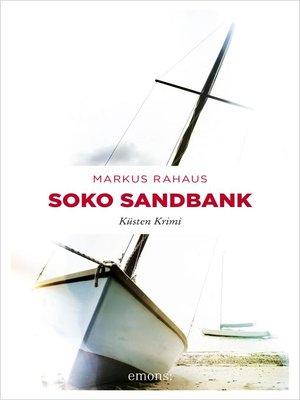cover image of Soko Sandbank