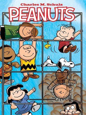 cover image of Peanuts 13