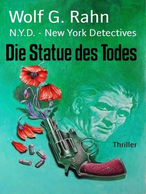 cover image of Die Statue des Todes