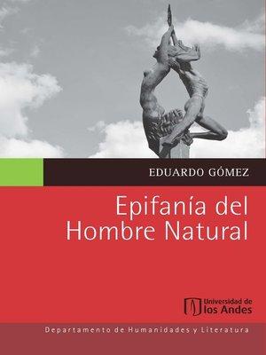 cover image of Epifanía del Hombre Natural