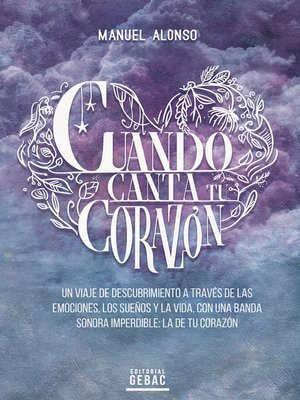 cover image of Cuando canta tu corazón