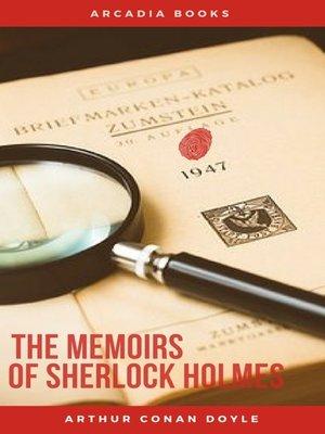 cover image of Arthur Conan Doyle
