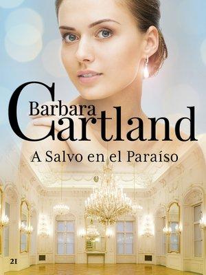 cover image of A Salvo en el Paraíso