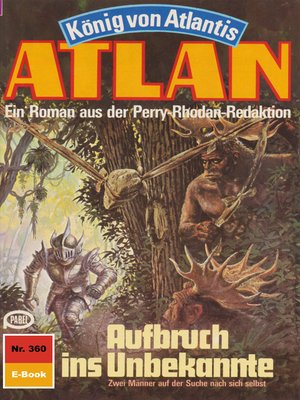 cover image of Atlan 360