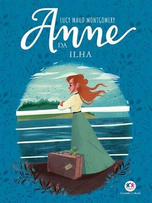 cover image of Anne da Ilha