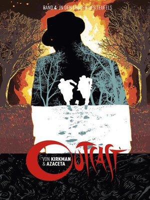 cover image of Outcast 4
