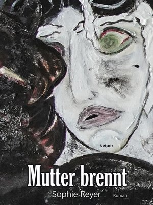 cover image of Mutter brennt