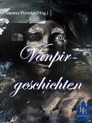 cover image of Vampirgeschichten