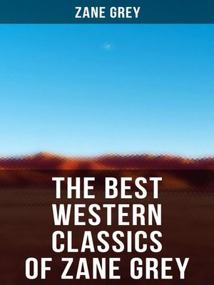 cover image of 7 Western Classics