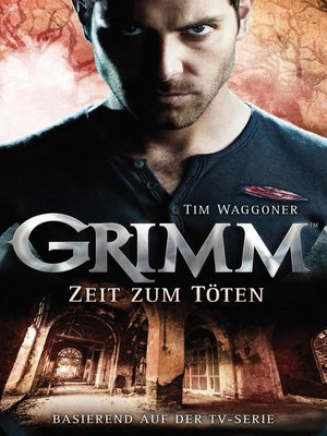 cover image of Grimm 3