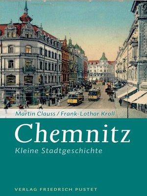 cover image of Chemnitz