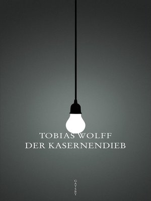 cover image of Der Kasernendieb