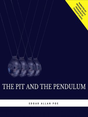 cover image of The Pit and the Pendulum