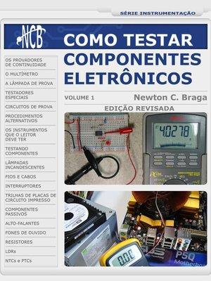 cover image of Como Testar Componentes Eletrônicos