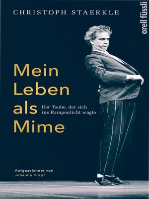 cover image of Mein Leben als Mime