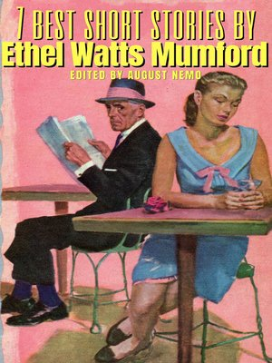 cover image of 7 best short stories by Ethel Watts Mumford