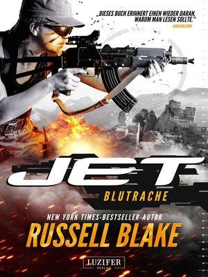 russell blake jet series epub