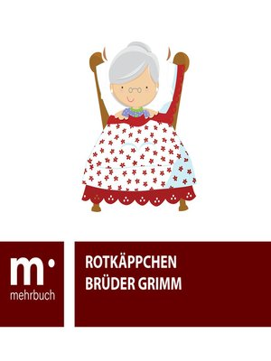 cover image of Rottkäppchen