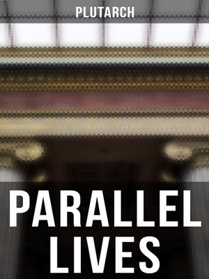cover image of Parallel Lives