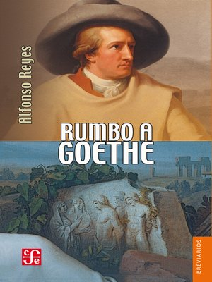cover image of Rumbo a Goethe