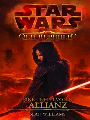 cover image of Star Wars the Old Republic, Band 1