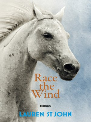 cover image of Race the Wind